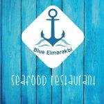 Blue منيو مطعم المراكبي