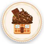 منيو ورقم وعنوان مطعم بيت الشوكولاتة