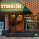 منيو ورقم مطعم سترومبولي