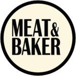 منيو مطعم Meat & Baker