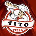 منيو ورقم مطعم بيتزا تيتو