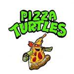 رقم مطعم بيتزا ترتلز