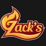 منيو ورقم مطعم Zack's زاك